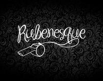 Rubenesque / Sky Living