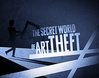 The Secret World of Art Theft / BBC2