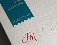 FM | Artisan Chocolate Bars