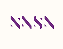 NASA Wordmark Project