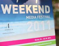 Weekend Media Festival 2011