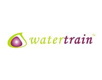 Watertrain Social Media Campaign