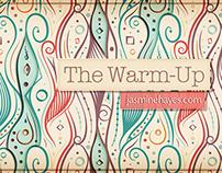 The Warm-Up: Curvy Swirl