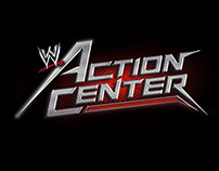 WWE Action Center logo