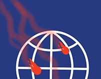 A global rebelion. Ecologistas en Acción