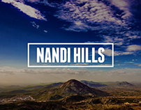 Nandi Hills - Journey with Tranquil Aura