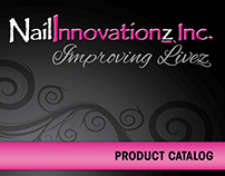 Nail Innovationz Catalog