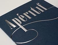 Aperitif // 2013