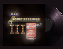 Sonic Sessions