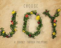 Choose Joy | Sermon Series - Winter 2015