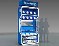 Luminarc Stand