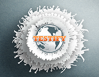 Testify - Acts | Sermon Series - Late Spring 2014