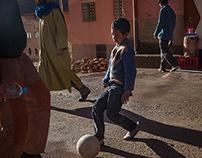 morocco,