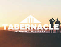 Tabernacle Student Ministry Logos