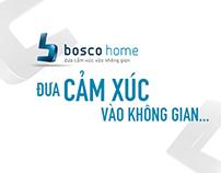 [WEBSITE] BOSCO HOME