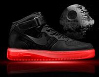 Star Wars / Nike