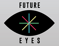 FUTURE EYES - apparel and identity capsule launch