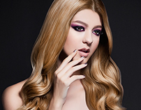 L'Oréal  ColorTrophy‬ 2015