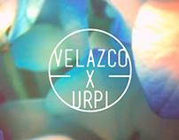 Velazco x Urpi