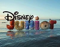 Disney Junior Ident 2014