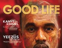 GOOD LIFE (Everything Kanye West) Magazine