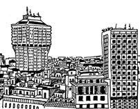 My Milan.