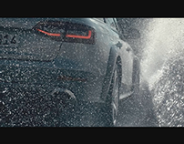 Audi quattro Campaign 2014 TVC