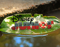 2013 Disney Junior Ident