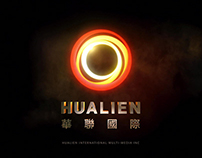 Hualien Logo Animation
