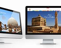 mardin tourism web design