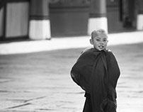 Black & White Bhutan