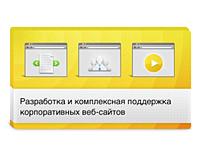Intravision Website Redesign