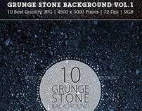 Grunge Stone Backgrounds Vol.1