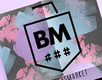 #BloggersMarket