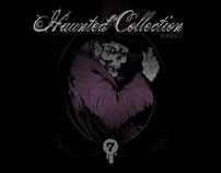 Seventh.Ink Haunted Collection Series 2