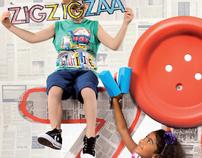 Zig Zig Zaa - Primavera Verão 11/12