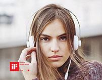 Moon Headphones