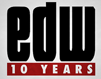 EDW: PROVING GROUND (Wrestling Event Promotion)