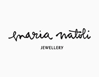 MARIA NATOLI JEWELLERY