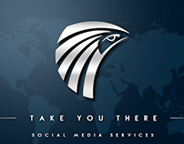 Egyptair Social Media Assets
