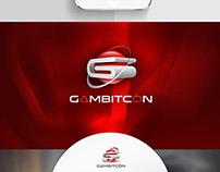 Gambitcon-Premium LogoDesign | Sold
