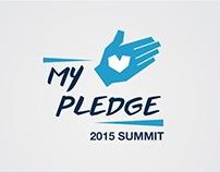 My Pledge - 2015 Summit
