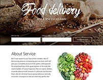 Foodzi - DC based Food Delivery Service