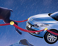 Renault Egypt Xmas 2015
