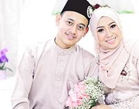 Fakhurruzi+Diyana 1080HD | Putrajaya, December 12, 2014
