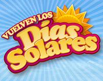 Días Solares