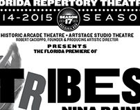 Playbill Insert: Florida Rep's Tribes