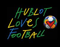 HUBLOT - Take Overs