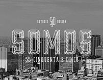 SOMOS 55