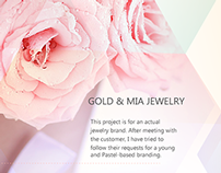eCommerce jewelry website